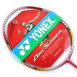Yonex YY弓箭D 攻击型羽毛球拍